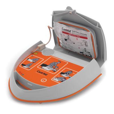 Cardiaid EĞİTİM TİPİ Tam Otomatik Eksternal Defibrilatör