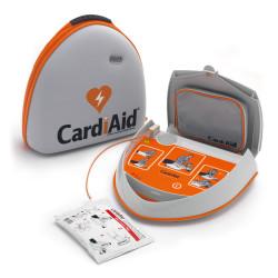 Cardiaid EĞİTİM TİPİ Tam Otomatik Eksternal Defibrilatör - Thumbnail