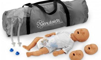 Simulaids Bebek CPR Mankeni