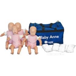 Laerdal - Bebek CPR Mankeni